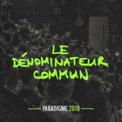 Conférence Paradigme